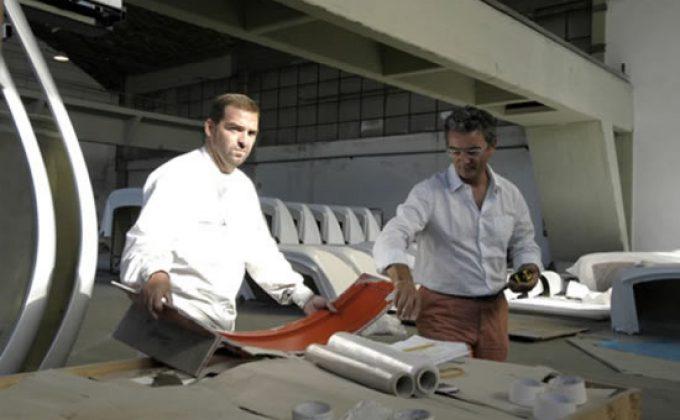 Retos Italia<br />Design e produzione di prodotti in vetroresina