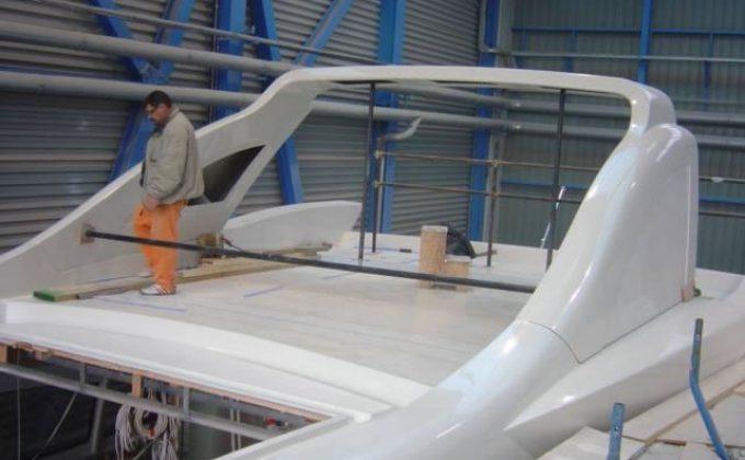 Preview ofRetos Italia - vetroresina per Yachts