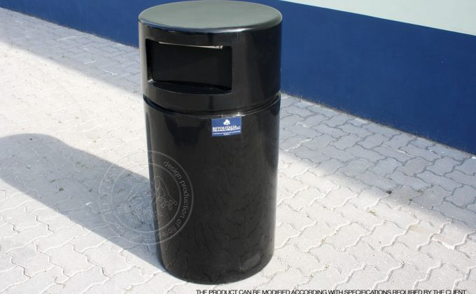 Preview ofSeparate waste collection bin 3
