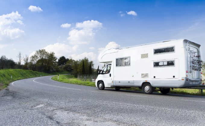 Retos Italia - Fiberglass for Caravan
